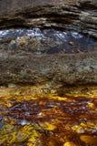 tinto rio Стоковая Фотография