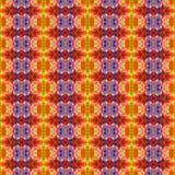 Tintura 7 del legame del buono - fondo della tintura del legame nei colori multipli Immagini Stock