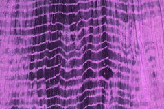 Tintura roxa do laço Imagens de Stock Royalty Free