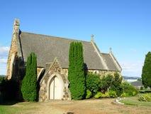 Tiny chapel Royalty Free Stock Image