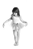 Tiny dancer Royalty Free Stock Photos