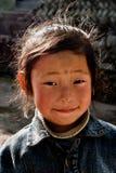 Tiny eyes with big dreams Stock Photo