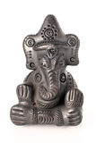 Tiny Ganesha God stock photography