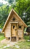Tiny House Royalty Free Stock Images