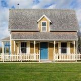 Tiny House Royalty Free Stock Photography