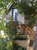 Tiny house Stock Image