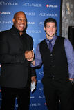 'Tiny' Lister, Tiny Lister, Tim Tebow Stock Images