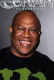 Tiny Lister,Tommy  Stock Photography