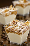Tiny Millefeuille Stock Images