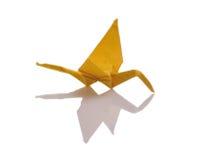 Tiny origami Stock Photo