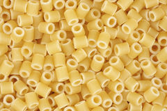 Tiny pasta for soup Royalty Free Stock Photo
