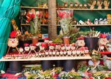 Tio de Nadal для продажи Стоковое Изображение