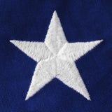 Tio Stan't Bandeira Estrela Foto de Stock
