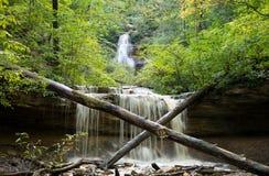 Tioga Falls Stock Images