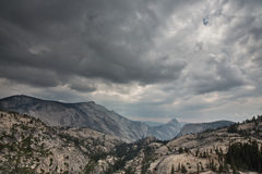 Tioga Road Stock Images