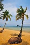 Tioman海岛,马来西亚 免版税库存照片