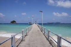 Tioman Insel, Malaysia Lizenzfreie Stockbilder