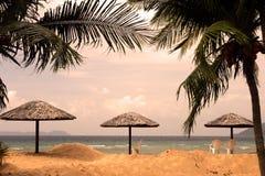 Tioman island, Malaysia Royalty Free Stock Photos