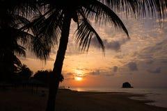 Tioman island, Malaysia Royalty Free Stock Photo