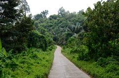 Tioman island Stock Image