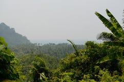 Tioman island Royalty Free Stock Image