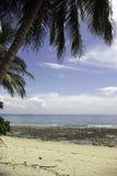 Tioman - playa Imagenes de archivo