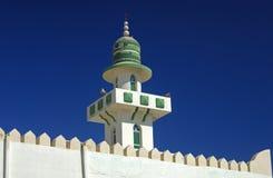 Free Tip Of A Minaret Royalty Free Stock Photo - 23886395