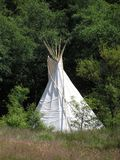 Tipi photo stock