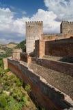 Tipi di Alhambra Immagine Stock Libera da Diritti