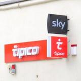 Tipico Stock Photo
