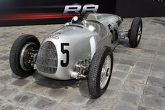 Tipo auto coche magnífico de la unión de C Prix Fotos de archivo
