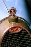 Tipo 59 coche de carreras 1934 de Grand Prix de Bugatti Foto de archivo libre de regalías