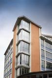 Tipo costruzione di Bauhaus Immagini Stock Libere da Diritti