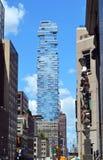 Tipo de tribeca da torre Foto de Stock Royalty Free