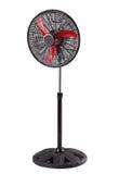 Tipo del ventilatore del pavimento Fotografie Stock