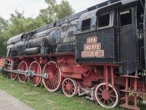 Tipo 142 di Berkshire locomotiva 072 Fotografia Stock