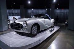 Tipo 1951 di Delahaye 235 cabriolet fotografia stock
