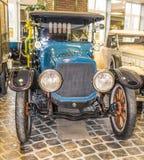 Tipo 77 di Lozier (anno di production_1910-1917) Immagini Stock