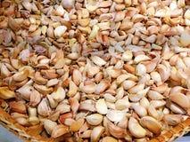 Tipo do alho tailandês Imagem de Stock