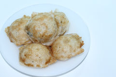 Tipo do sweetmeat tailandês Foto de Stock Royalty Free