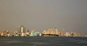 Tipo longe de Havana Foto de Stock