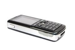Tipo moderno de telefone Foto de Stock