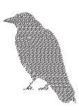 tipografia Illustrazione Vettoriale