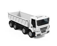 Tipper Dump Truck Photos stock