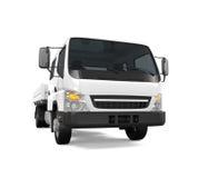 Tipper Dump Truck Photographie stock libre de droits