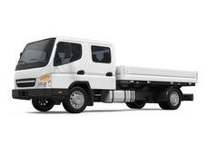 Tipper Dump Truck Image libre de droits