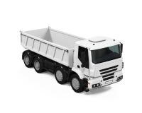 Tipper Dump Truck Stock Photos