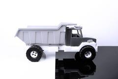 Tipper truck Stock Photo