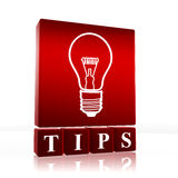 Tips Stock Images