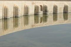 Tips Aghlabids i Kairouan, Tunisien. Arkivbilder